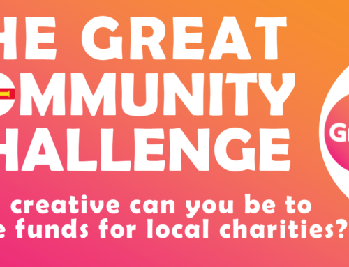 The Great Community Challenge