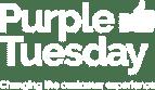 Purple Tuesday 2021 Logo